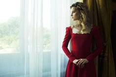 Nikolay Biryukov | Elle Ukraine October 2012 | 'Firenze'