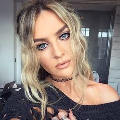 Perrie Edwards' Latest Selfie Provokes A BIG Reaction