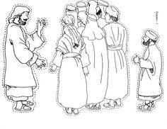 Blog Tia Alê, educação cristã, ministério infantil, aulas