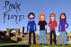 Listen to Freak Out! Monography #25 - PINK FLOYD
