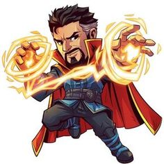 Dr Strange that I designed for Marvels Super Hero Adventures. Copyright of Marve… Dr Strange that I designed for Marvels Super Hero Adventures. Copyright of Marvel. Chibi Marvel, Marvel Art, Marvel Dc Comics, Marvel Heroes, Marvel Avengers, Chibi Superhero, Anime Comics, Wallpaper Marvel, Vexx Art