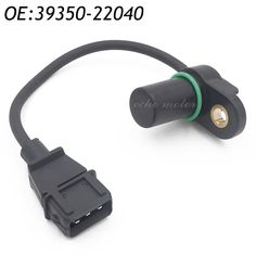 New Crankshaft position sensor for HYUNDAI TUCSON 0507