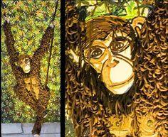 Beest-achtig: De dierentuin van Federico Uribe