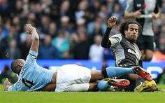 Laga terpanas liga inggris malam ini adalah Manchester City vs Tottenham Hotspur dan laga ini adalah laga yang sangat penting untuk mendapatkan peluang mengejar posisi puncak liga inggris