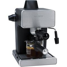 Mr Coffee Espresso Maker *** You can find out more details at the link of the image-affiliate link.