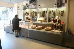butchery interior Hengelo