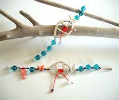 Bracelets Jewelry Clasps, Metal Jewelry, Hippy, Brooch, Boho, Bracelets, Earrings, Handmade, Beading