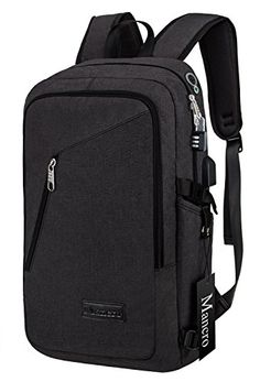 2bfda04099 Amazon.com  Yorepek Slim Laptop Backpack