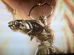 Imperius Archangel Aspectofvalor Diablo3