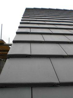 Productnieuwsbericht NBD - Nelskamp brengt beton dakpan op hoger niveau