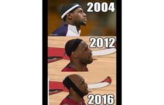 The 25 Funniest Sports Memes of 2012