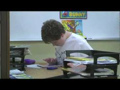 Teachers and parents from Lux Middle School, in Lincoln, Nebraska, talk about how technology can level the playing field for kids with special needs.