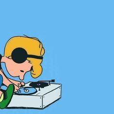 DJ Schroeder