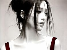 Zhou Xun (born October 18, 1974) is a Chinese actress and singer.