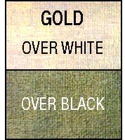 Chroma's Jo Sonja Iridescent Gold