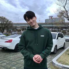 Image may contain: 1 person, standing, car and outdoor Korean Male Actors, Korean Idols, Web Drama, Ulzzang Boy, Korean Drama, Kdrama, Boy Or Girl, My Photos, Teen