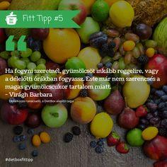 #dietboxfittipp A DietBox különleges diétákhoz tervezett speciális recepteket és a hozzá való pontosan kimért friss kistermelői alapanyagokat szállítja házhoz, így Neked csupán a főzés élménye és az ízek maradnak!