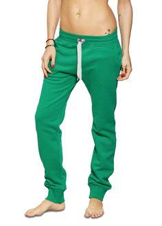 Sweet Pants Slim Mint