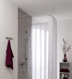 Barra per tenda doccia