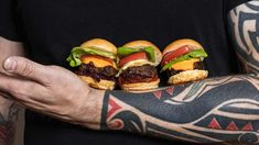 The Bite – DER Burger Beste Burger, Hamburger, Ethnic Recipes, Food, Beef, Home Made, Eten, Hamburgers, Meals