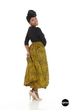 All Access viewer wins a spree makeover « Spree Blog Lace Skirt, Harem Pants, Skirts, Fun, Blog, Fashion, Fin Fun, Moda, Fashion Styles
