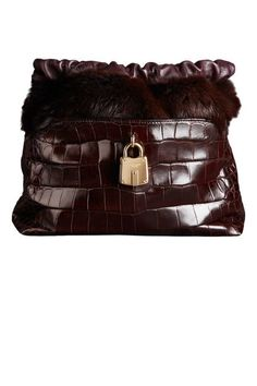 ELLE's Fall 2013 bags: the pouch