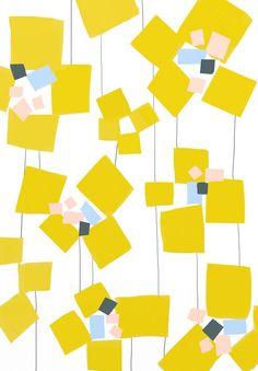 jonquille jaune