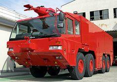Morita fire rescue