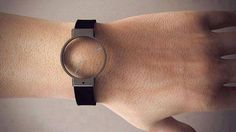 Minimalistic Watch