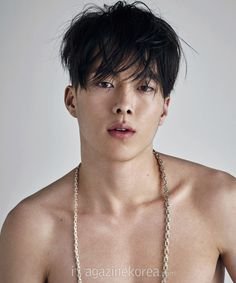 "koreanmodel: "" Jang Ki Yong by Ahn Joo Young for Esquire Korea Jan 2016 "" Actors Male, Hot Actors, Asian Actors, Korean Actors, Actors & Actresses, Korean Male Models, Asian Male Model, Korean Celebrities, Asian Models"