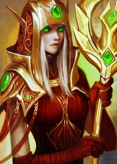 Best Class For Blood Elf 2019 204 Best Priest images in 2019 | Blood elf, Priest, Character ideas