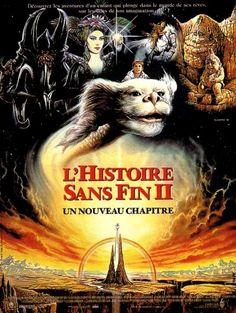 L'histoire Sans Fin 2 (George Trumbull Miller - 1991). Vu le 24 avril 1991