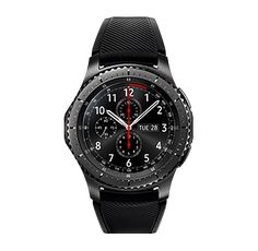 b2a66d84927 Samsung Gear S3 Frontier Smart Watch SM-R760 1.3