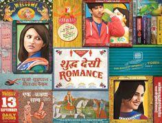 Shuddh Desi Romance - Bollywood Movie Review #ParineetiChopra, #SushantSinghRajput