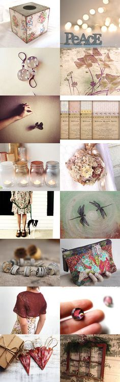 Peace by Medusa on Etsy--Pinned with TreasuryPin.com