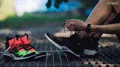 ... ACRONYM x NikeLab Air Presto Mid Collection