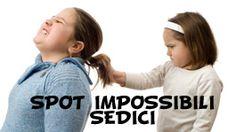 Spot Impossibili 16