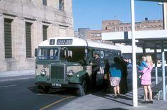 Leyland OB-4602 (fleet No 136) in Hoffman Square, Bloemfontein, Orange Free State, South Africa. by express000, via Flickr John Ward, Free State, South Africa, Childhood, Street View, African, City, Roses, Orange
