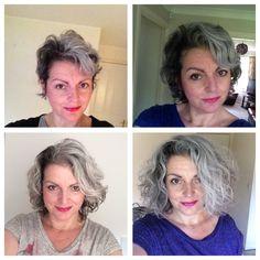Gray Hair