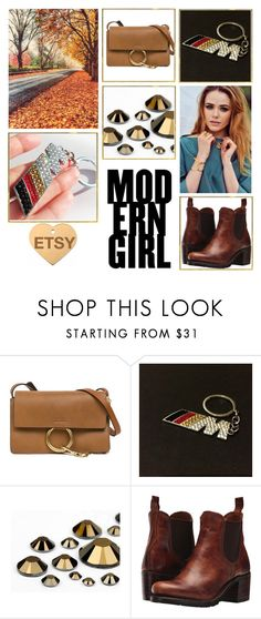 """""""Modern life. Gift ideas"""" by blingauto on Polyvore featuring Chloé, BMW, Frye, modern, contemporary and vintage"""