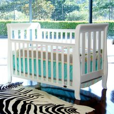 Buy Babyhood: Sleigh Cot - White online and save! If you are looking for a beautiful sleigh cot, packed with great features at a hot price, look no further – the Babyhood Classic Sleigh Cot has the fa. Bed Table, Table And Chair Sets, Cot Canopy, Sleigh Cot, White Cot, 4 In 1, Nursery Furniture, Bed Design, The Incredibles