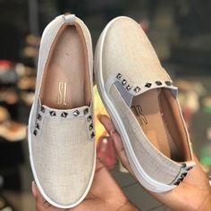 Slip on ,slip feminino ,Slip Slip On Sneakers, Casual Sneakers, Slip On Shoes, Casual Shoes, Shoes Sneakers, Womens Fashion Sneakers, Fashion Shoes, Baskets, Girls Shoes