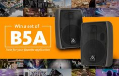 ProAudio-Central Archive - Vote and win with Amate Audio