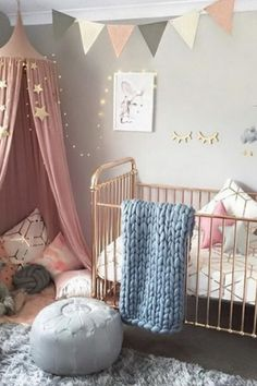 60 Modern Chic Nursery Toddler Rooms Finabarnsaker Baby Themesnursery