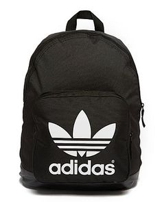 Backpack as a teen: He loves the brand adidas so you and Ashton bought him this trendy back with is very fashionable for boys and girls his age!