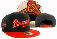 huge discount 7d76b e12f5 MLB Moldbaby Atlanta Braves New Era 9Fifty Snapback Hats! Only  8.90USD