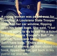 Louisiana State Troopers
