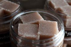 sugar maple sugar scrub
