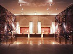 Park Hyatt Washington - Lobby