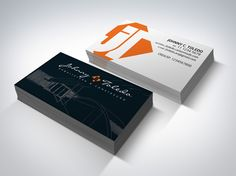 business card architect - Buscar con Google